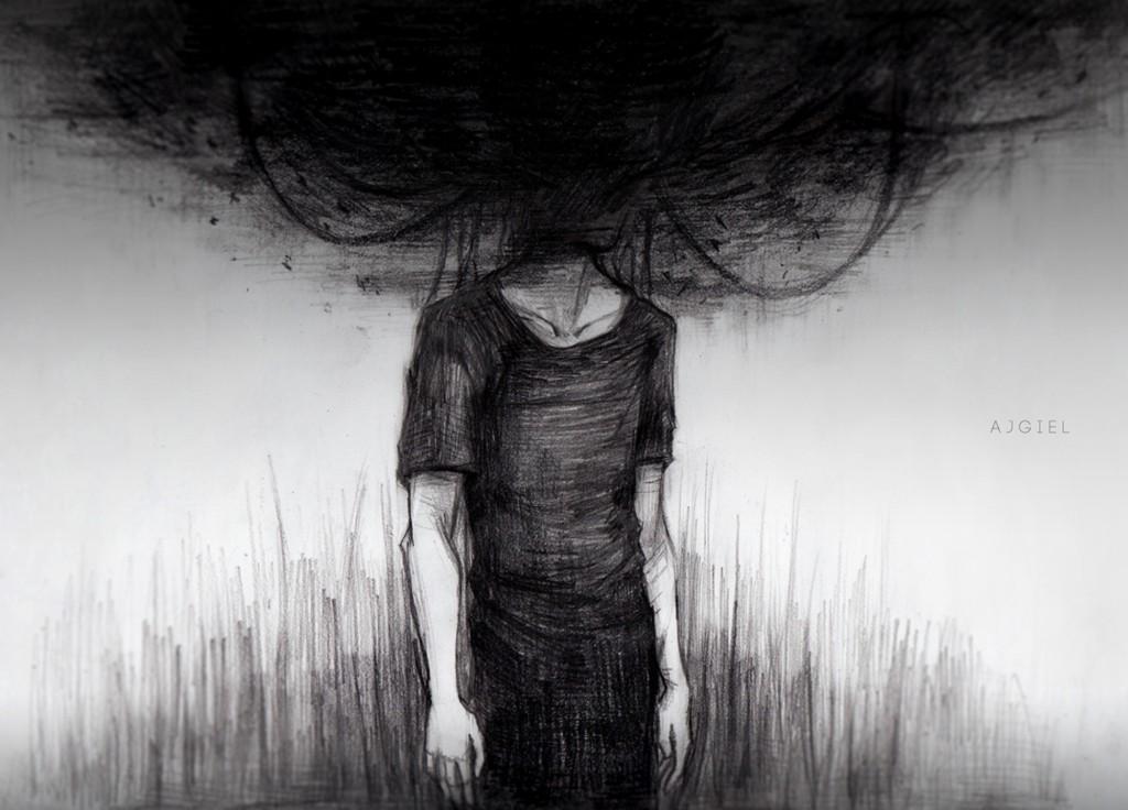 7 simptome fizice ale depresiei
