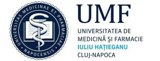 Universitatea de Medicină și Farmacie Iuliu Hațieganu Cluj-Napoca